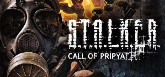 STALKER: Call of Pripyat, интервью