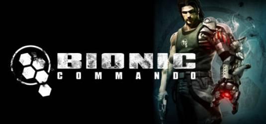 Bionic Commando, российская дата релиза