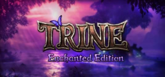Trine. Review