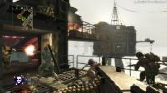 Call of Duty: World at War Map Pack 3, анонс