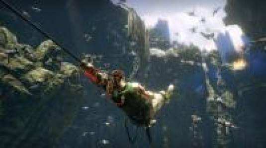 Bionic Commando: Натан Спенсер снова в строю!