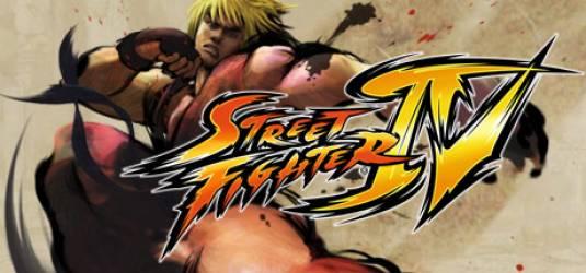 Street Fighter IV — событие лета!