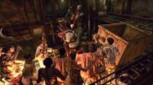 Resident Evil 5 для PC на GamesCom
