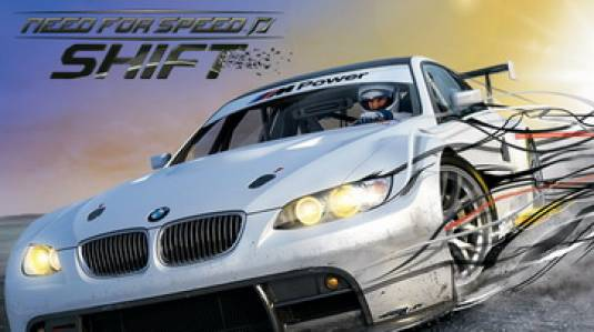 Need for Speed SHIFT, демо-версия
