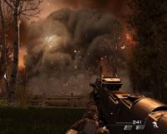 Call of Duty: Modern Warfare 2, рецензия
