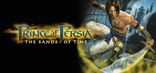 Prince of Persia: The Sands of Time, видео