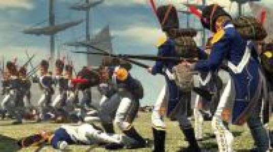 Napoleon: Total War, новые скриншоты