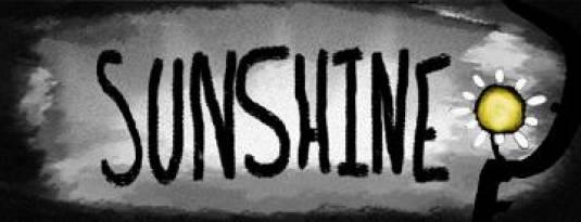 (Indie) Sunshine, новый проект от отца World of Goo