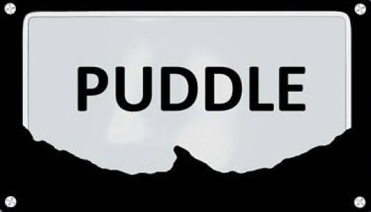 (Indie) Puddle, новый студенческий прорыв в инди!