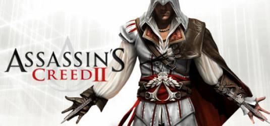 Assassin's Creed II на Uplay