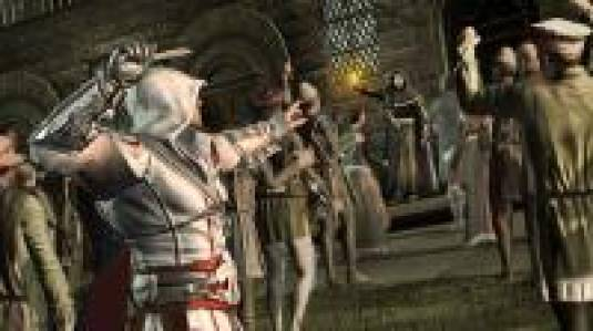Assassin's Creed II, дата выхода DLC