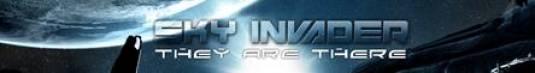 (Indie) Sky Invader: трейлер и скриншоты