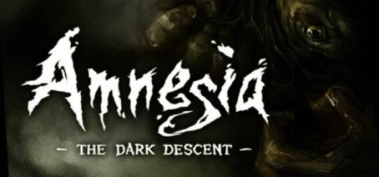 Amnesia: The Dark Descent, видео