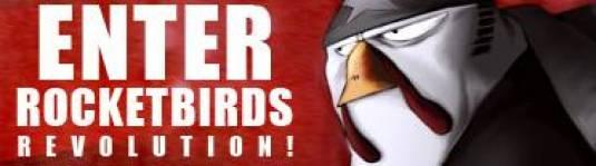 (Indie) Rocketbirds: Revolution!