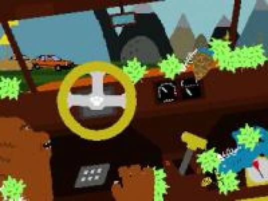 (Indie) Enviro-Bear, прорыв в игрострое!