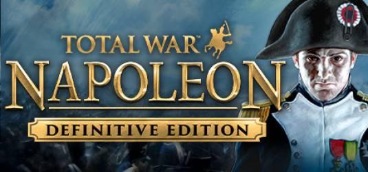 Napoleon: Total War, демо версия в Steam