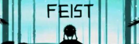 (Indie) FEIST, новый трейлер!