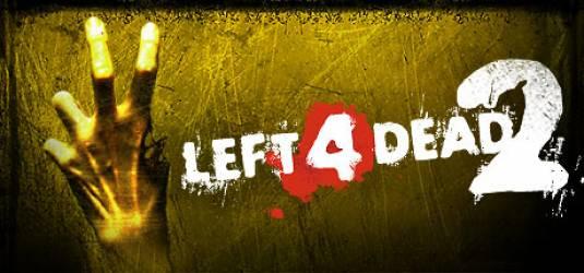 Left 4 Dead 2 Переход, видео