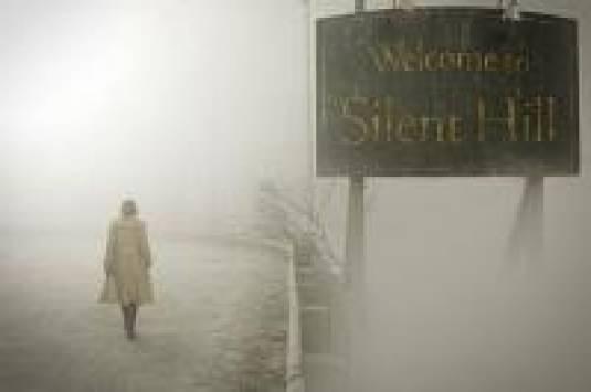 Silent Hill по-чешски
