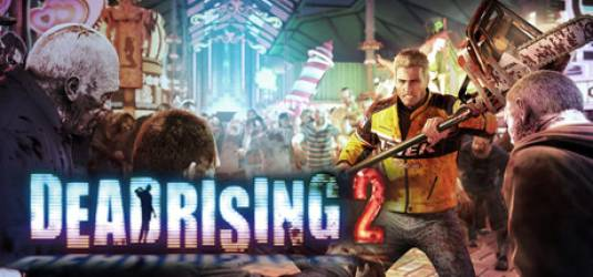 Dead Rising 2, мультиплеерное видео