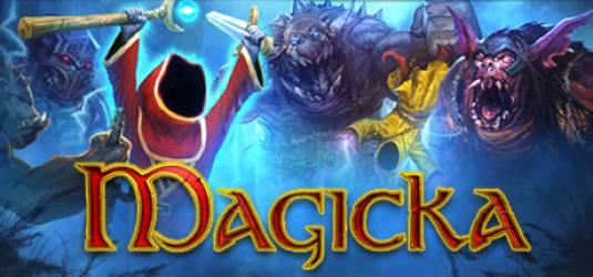 «Magicka. Ну очень эпическая игра»: волшебники без страха и упрека