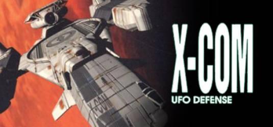X-COM. Trailer