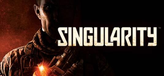 Singularity, российское издание в печати