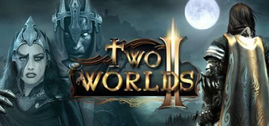 Two Worlds II, видео