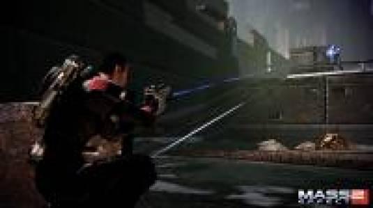 Mass Effect 2: Firepower(DLC)