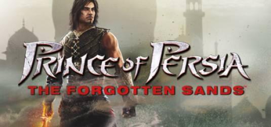 Prince of Persia: Забытые Пески, Малик и Песчаный Дух