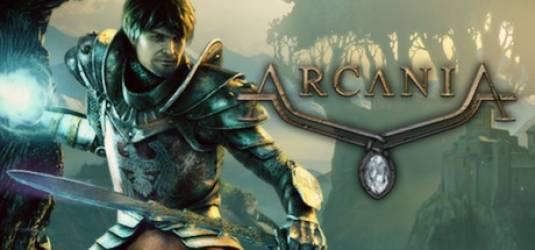 Arcania: Gothic 4, реплики главного героя