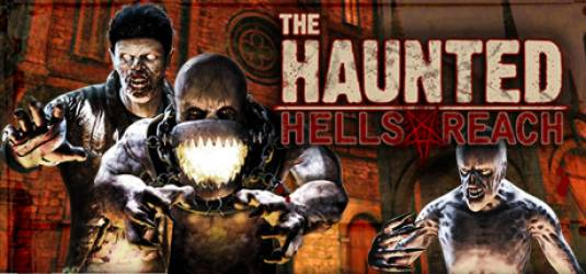 The Haunted: Hells Reach, Debut Trailer