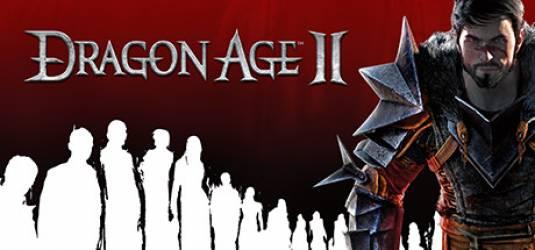 Dragon Age II, Igromir 2010