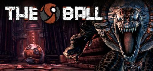 The Ball: Оружие мертвых в продаже
