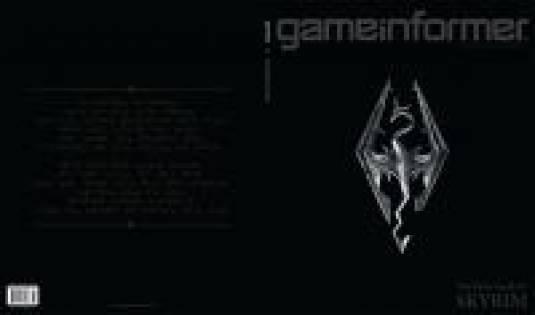 Новый Silent Hill и TESV в GameInformer