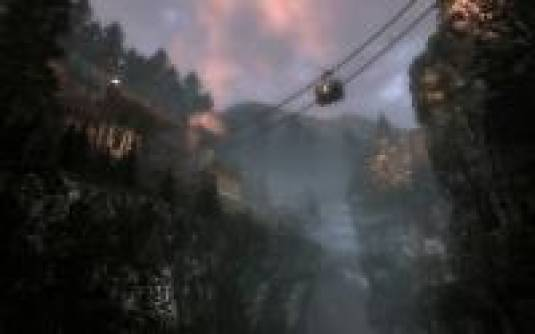 Silent Hill: Downpour, скриншоты