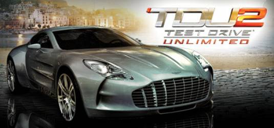 Test Drive Unlimited 2, Jaguar Trailer