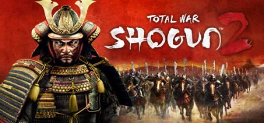Shogun 2 - Total War : Multiplayer Overview Trailer