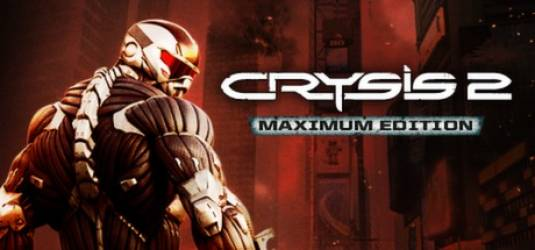 Crysis 2, Be Invisible Trailer