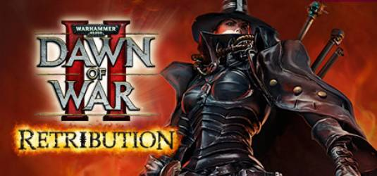 Warhammer 40000: Dawn of War II – Retribution ушел на золото
