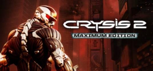 Crysis 2 два новых трейлера