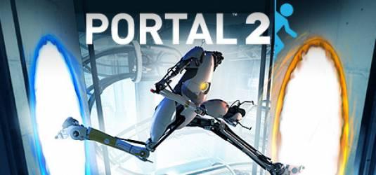 Valve Portal 2 Demo, In-Game Footage
