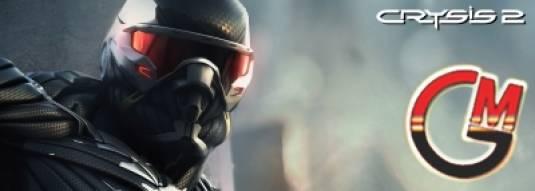 Crysis 2, мини ревью