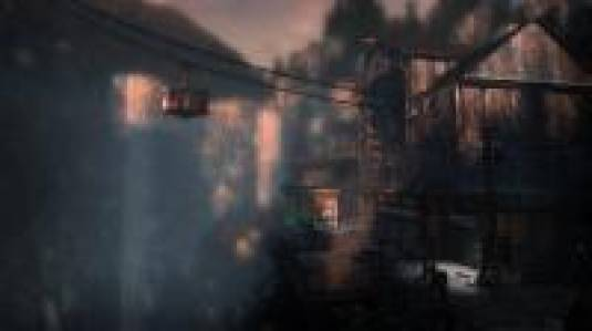 Silent Hill: Downpour, новые скриншоты