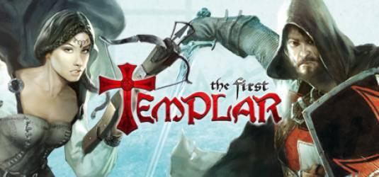 The First Templar. В поисках Святого Грааля, в печати