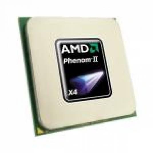 AMD выпускает свой самый быстрый четырехъядерник