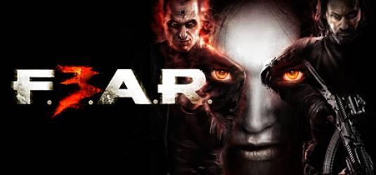 F.E.A.R. 3, The F**king Run Trailer