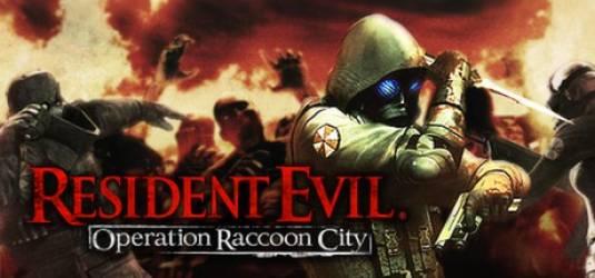 Resident Evil: Operation Racoon City, E3 2011 Trailer