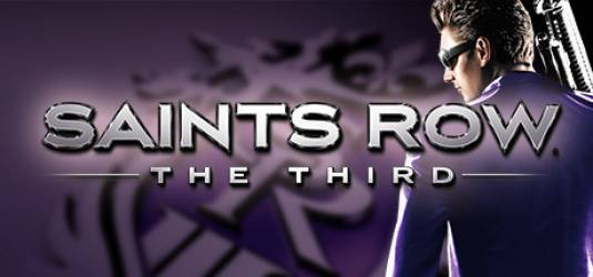 Saints Row: The Third, E3 2011 Gameplay