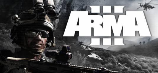 ArmA 3, E3 2011 Gameplay